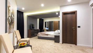 Luksuzni apartmani