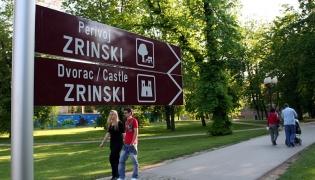 Perivoj Zrinski Čakovec